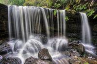 Fitzroy Falls, Grotto, Morton National Park, Waterfall