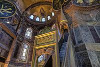 Hagia Sophia VI