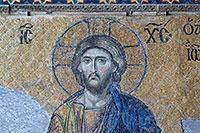 Hagia Sophia VII