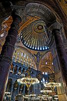 Hagia Sophia V