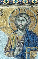 Hagia Sophia VIII