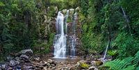 Minnamurra Falls, Budderoo National Park
