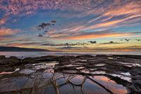 Bellambi Beach Sunrise