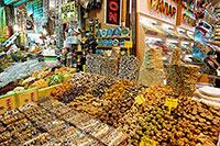 Spice Bazaar I