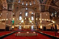 Sultan Bayezid Mosque II