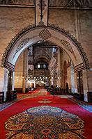 Sultan Bayezid Mosque III
