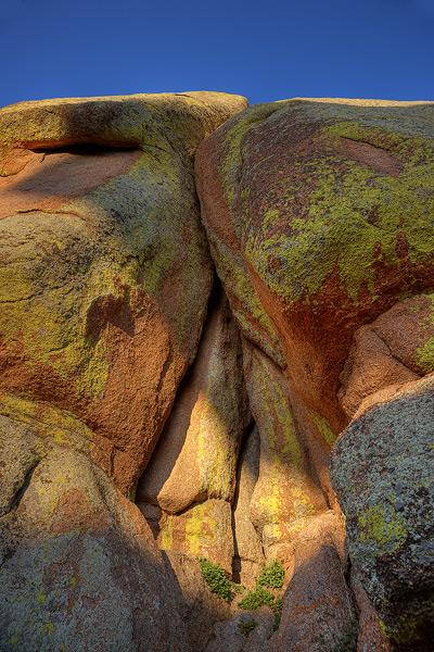 Vedauwoo, Rock, photo