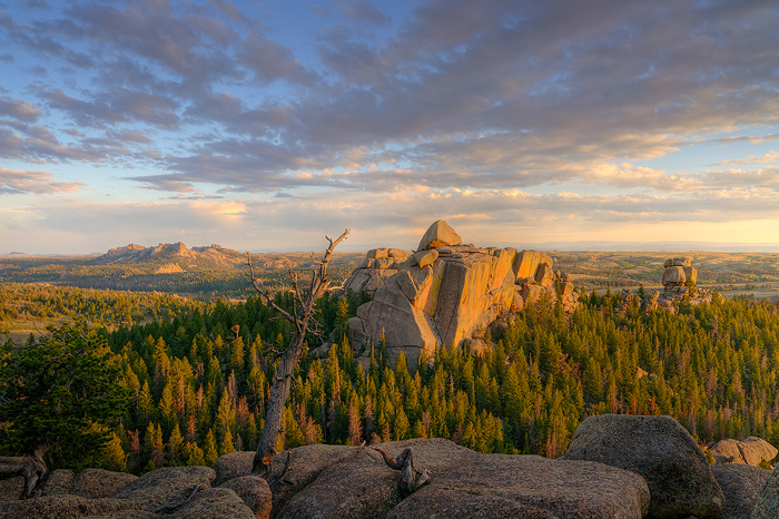 Vedauwoo, Medicine Bow National Forest, photo